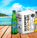 New Occasions: Zero alcohol beers