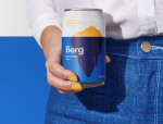 Introducing Berg: A Refreshingly Deep Drink