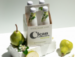 Clean Collective creates a Perfect 'Pear'