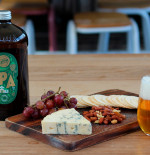 Pair & Share: Beer & Cheese Matches