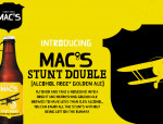 Mac's Stunt Double Turns Pro