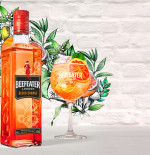 Bold Blood Orange Addition to Beefeater Lineup