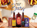 Best of 2020 beer