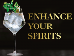 Lift your spirits with Schweppes 1783 mixers