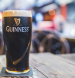 WIN 1 of 4 Guinness prize packs
