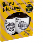 Win a Bees Blessing cocktail kit