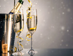 TOP BUBBLES FOR NEW YEAR'S EVE