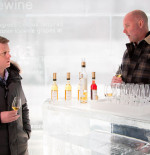 Discover An Experimental Icewine Whisky
