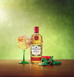 Tanqueray: new tastes from a modern classic