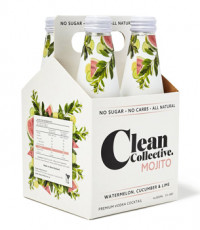 Clean Collective Watermelon Cucumber Lime